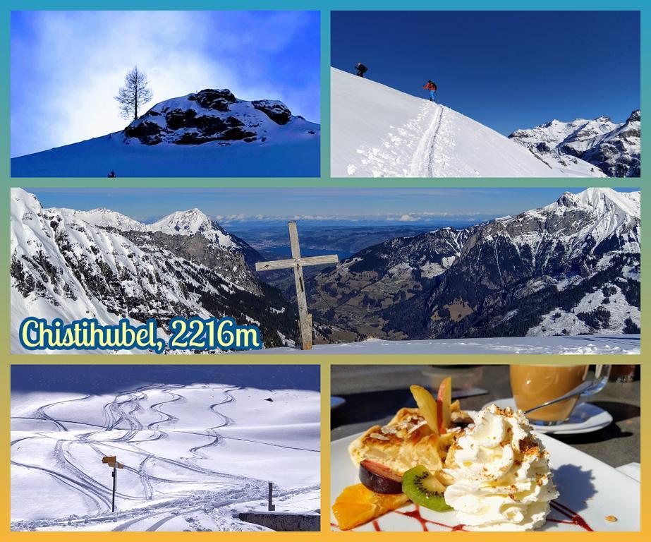 Chistihubel-2216m