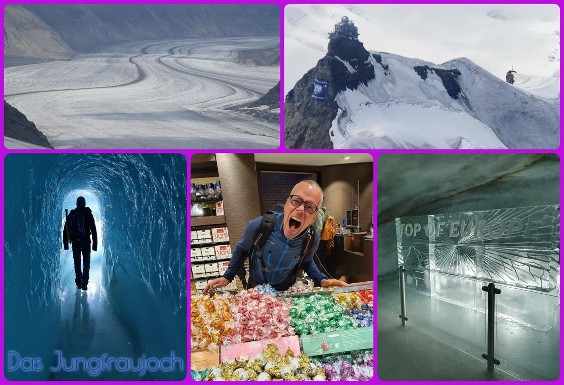 Das-Jungfraujoch