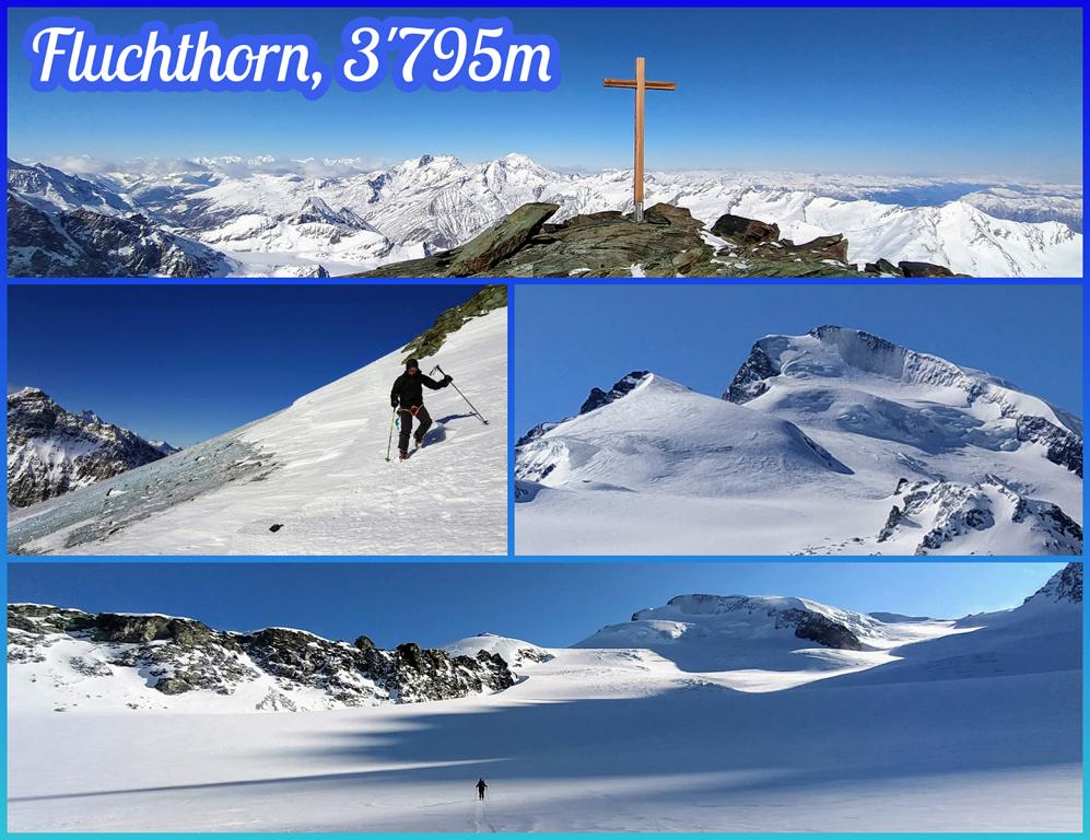 Fluchthorn-3795m
