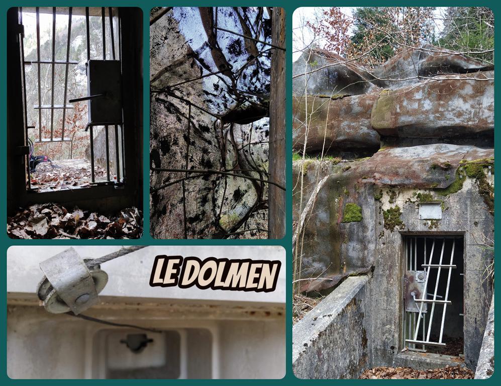 Le-Dolmen