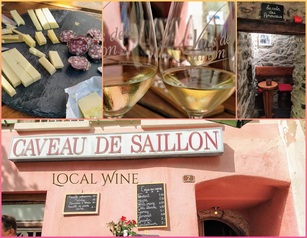 Local-Wine