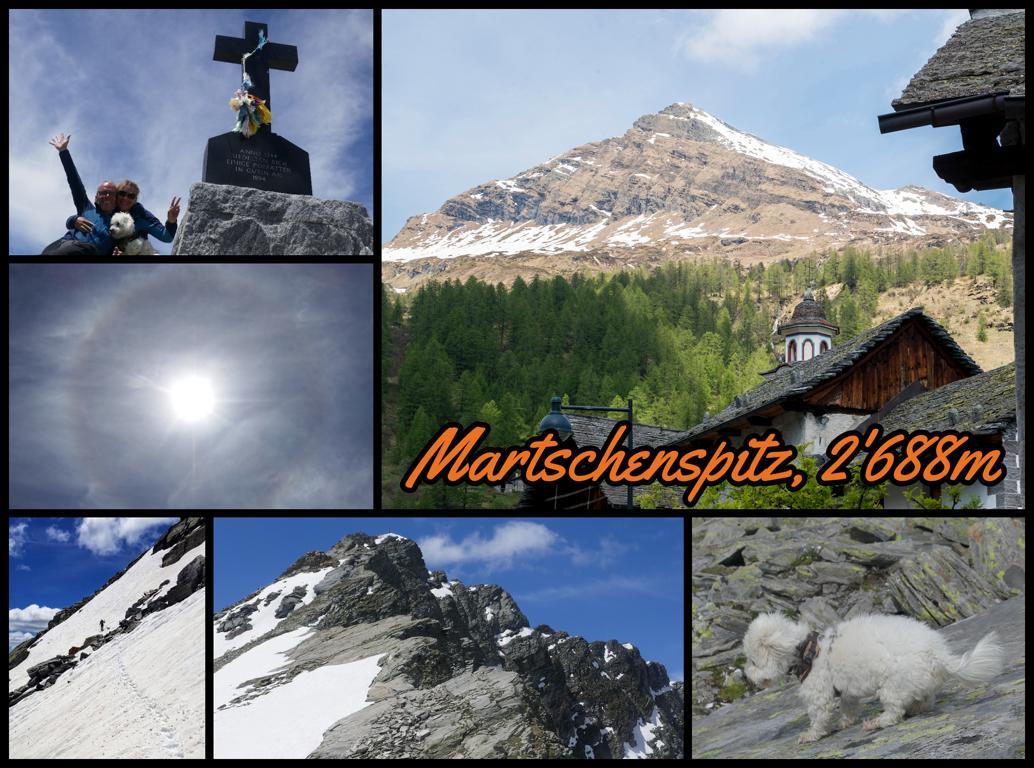 Martschenspitz-2688m