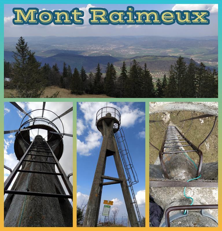 Mont-Raimeux