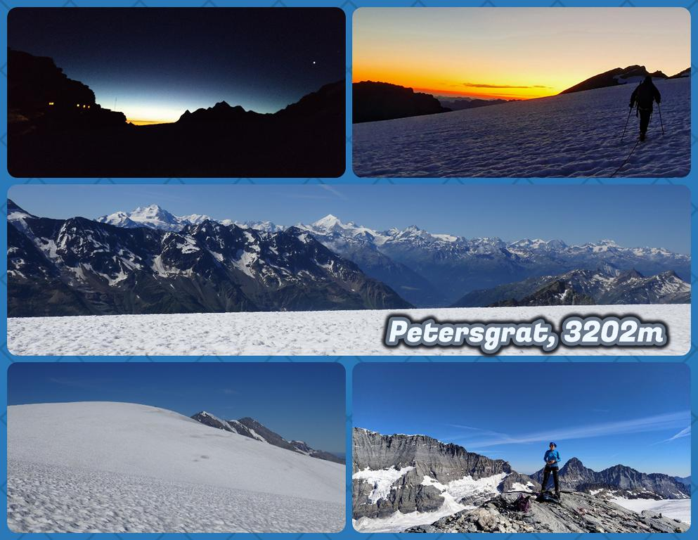 Petersgrat-3202m