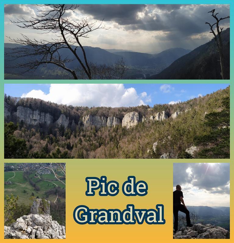 Pic-de-Grandval