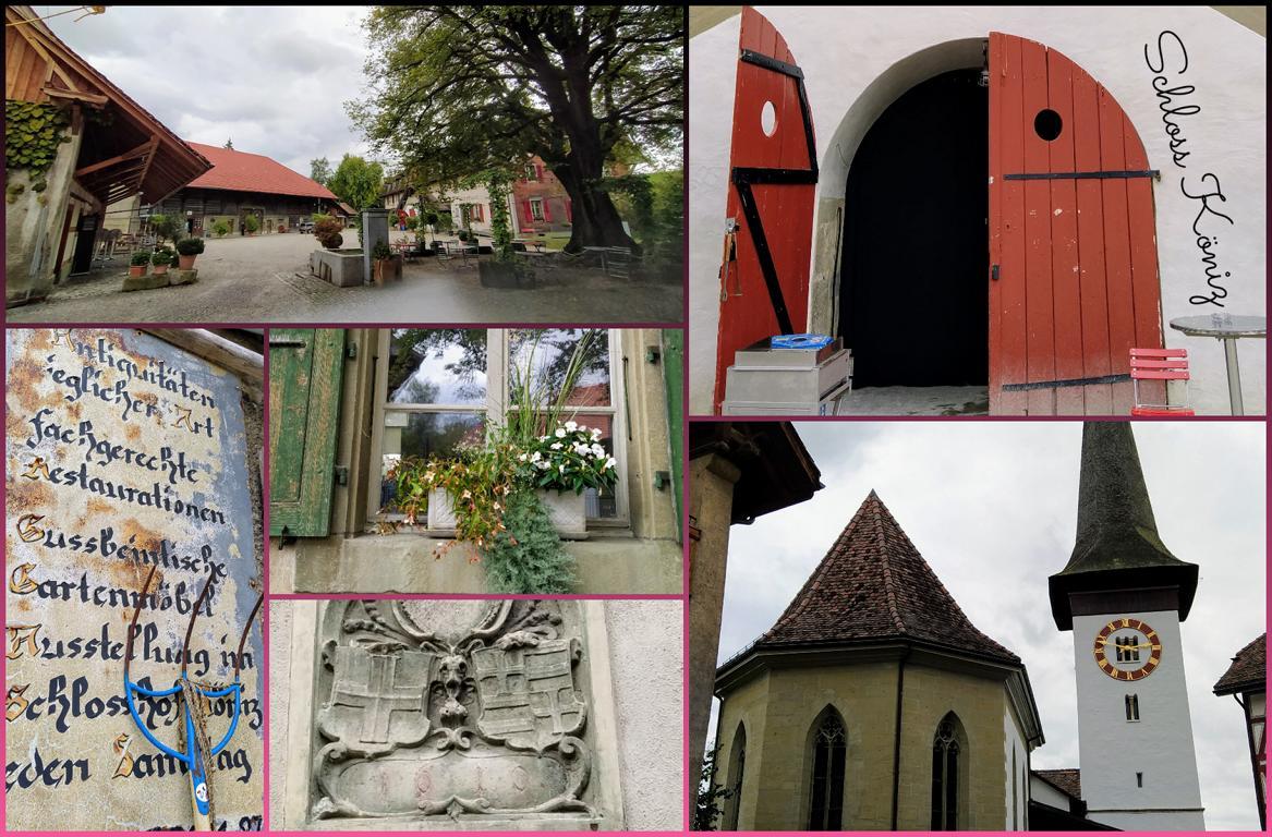 Schloss-Köniz