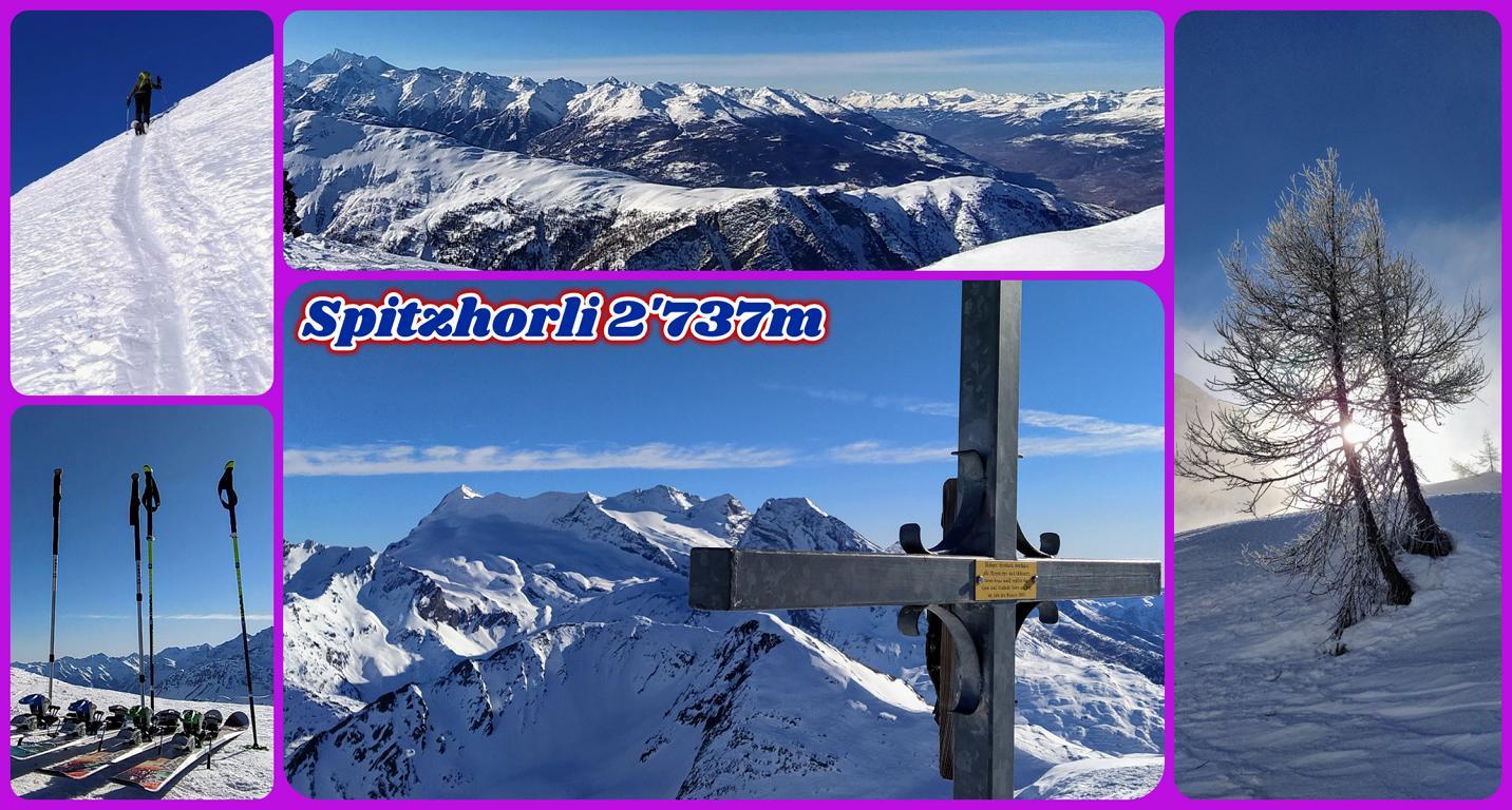 Spitzhorli-2737m