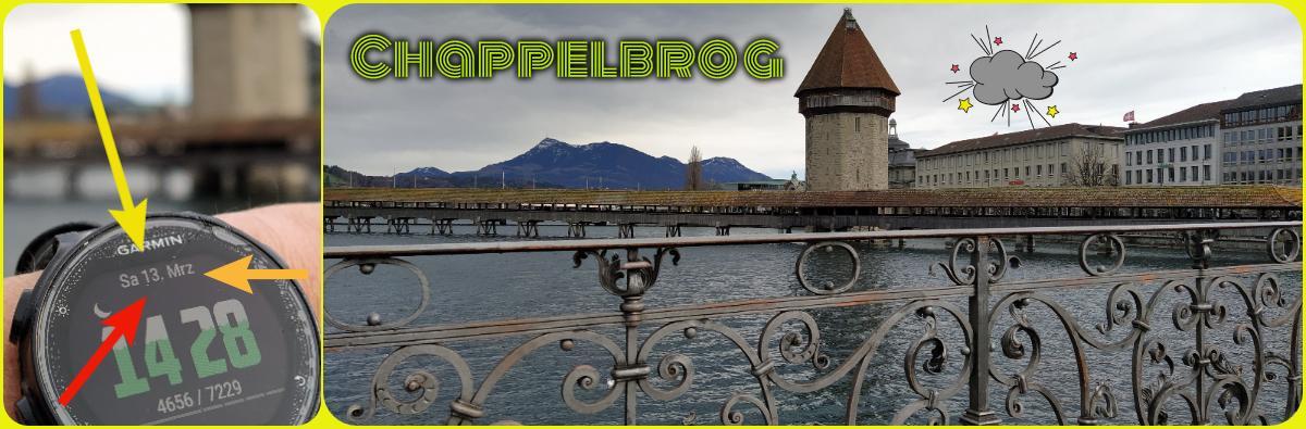 Chappelbrog