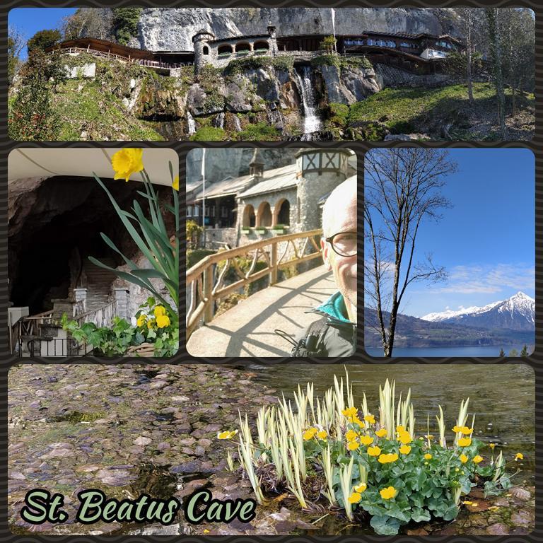 St.-Beatus-Cave