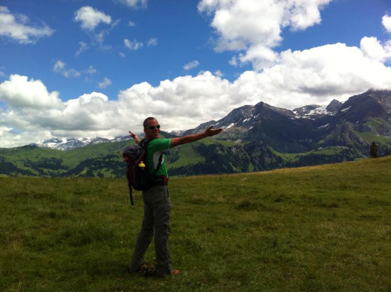 So schön ist es in der Schweiz