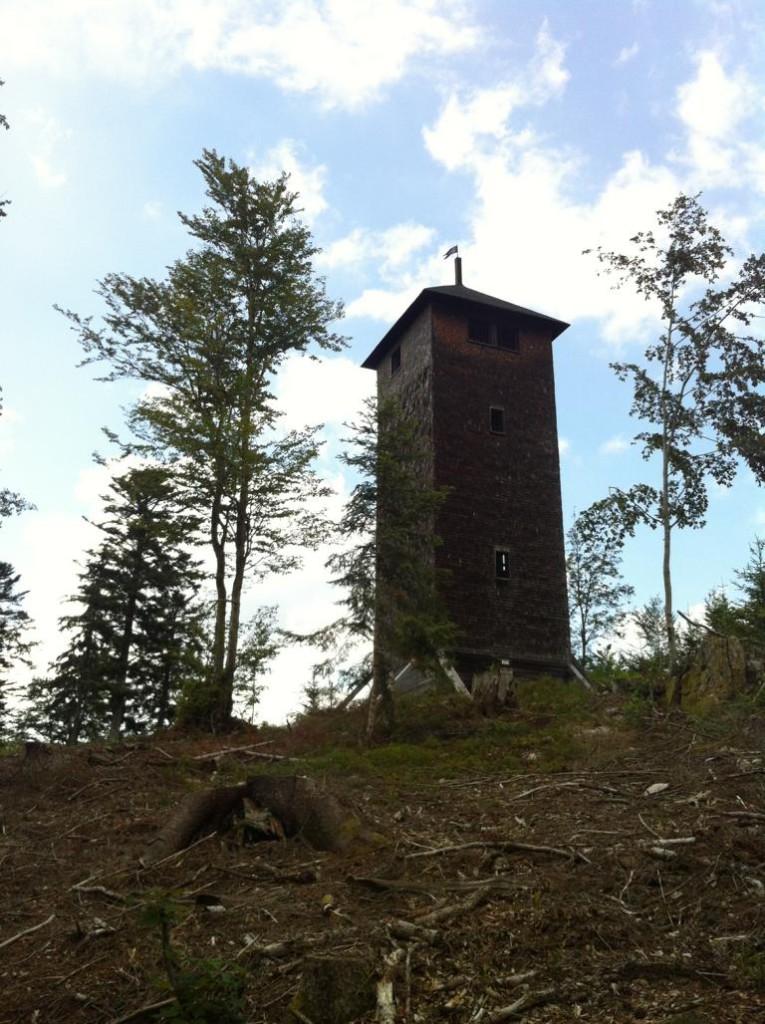 Lehenkopf Aussichtsturm