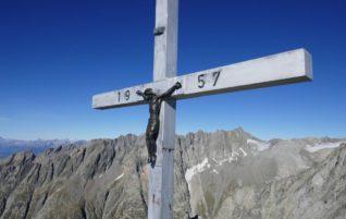 Wiwannihorn, 3'001m