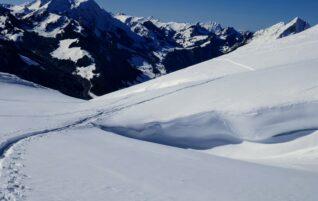 Garte-Skitour