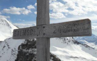 Galmschibe, 2425m