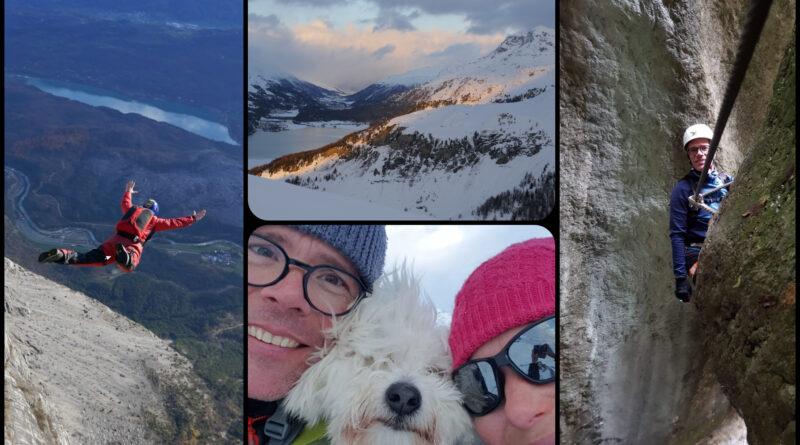 Südtirol und Engadin