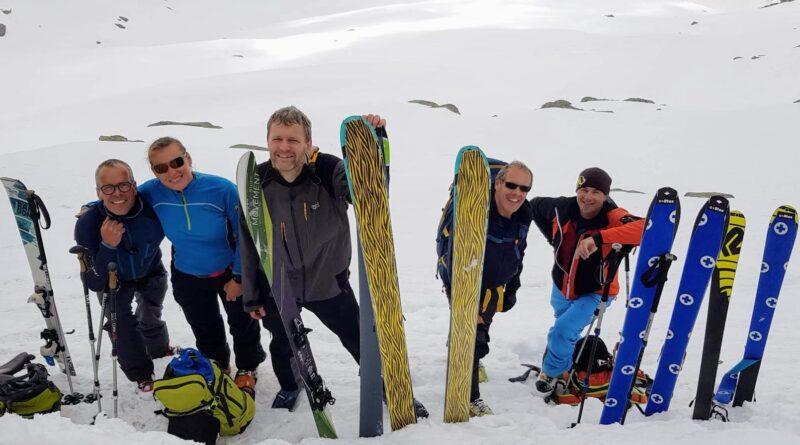 Alplistock – Saison Abschlusstour?