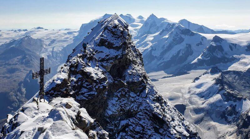 Matterhorn, 4'478m